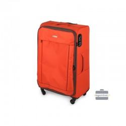 Suur Kohvrid Wittchen 56-3S-463 Orange