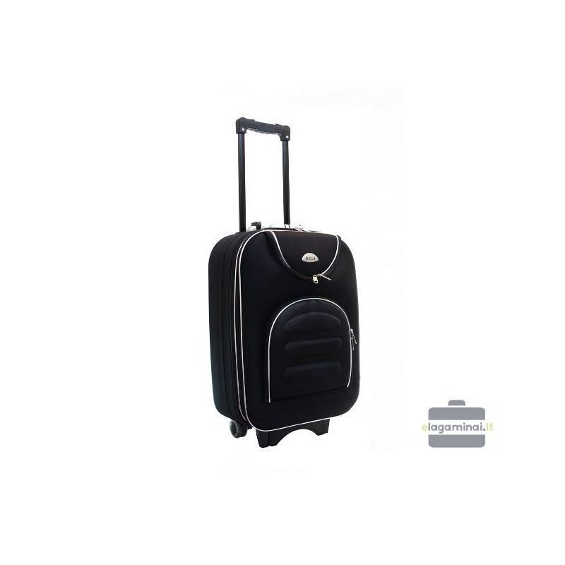 Väike kohver Deli 801-M must