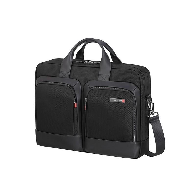 Sülearvuti kott 15,6 Samsonite Safton 123575 must