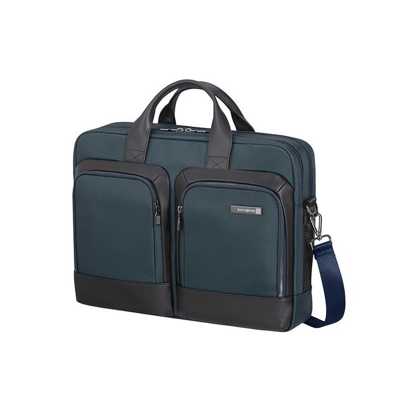 Sülearvuti kott 15,6 Samsonite Safton 123575 sinine