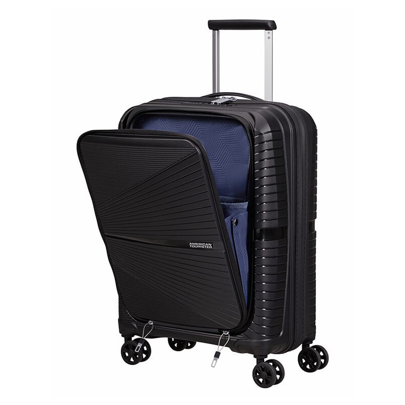 Käsipagasi kohvrid American Tourister Airconic M Frontloader 15,6