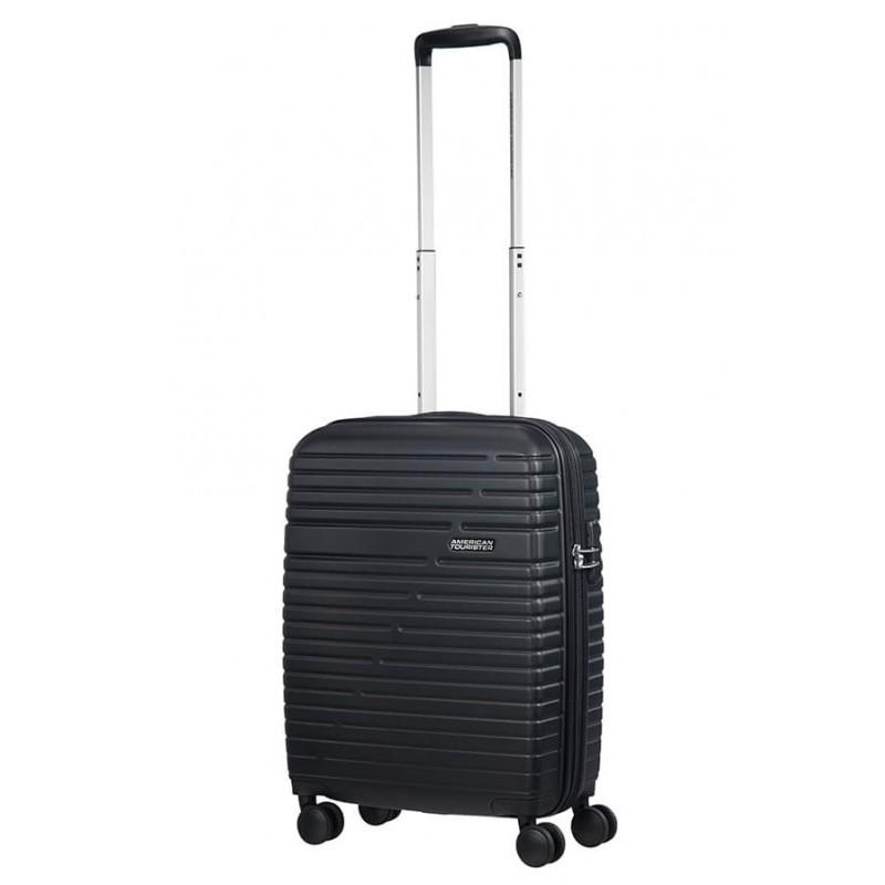 Käsipagasi kohvrid American Tourister Aero Racer M must