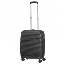 Käsipagasi kohvrid American Tourister Aero Racer Frontloader 15,6 M must