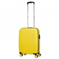 Käsipagasi kohvrid American Tourister Aero Racer M kollane