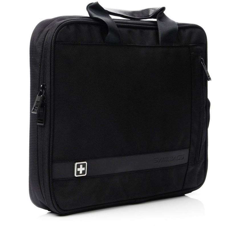 14 sülearvuti kott Swissbags+ BEX 3,2L