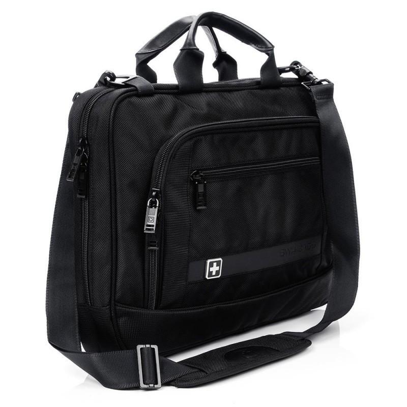 16 sülearvuti kott Swissbags+ SION 6,2L