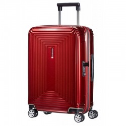 Käsipagasi kohvrid Neopulse M20 punane metallic