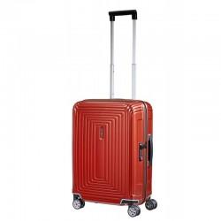 Käsipagasi kohvrid Neopulse M23 punane metallic intense