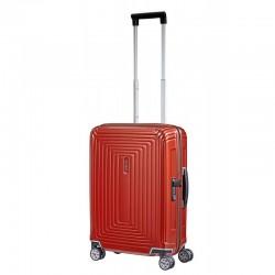Käsipagasi kohvrid Neopulse M20 punane metallic intense
