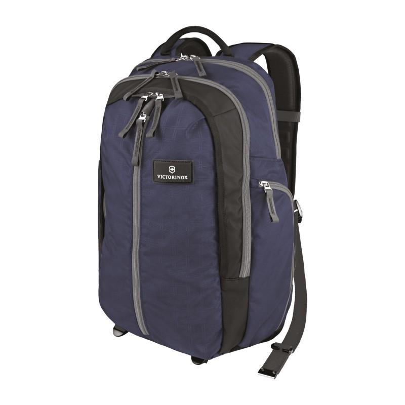 Victorinox Altmont 3.0 Vertical Zip 17 sinine seljakott