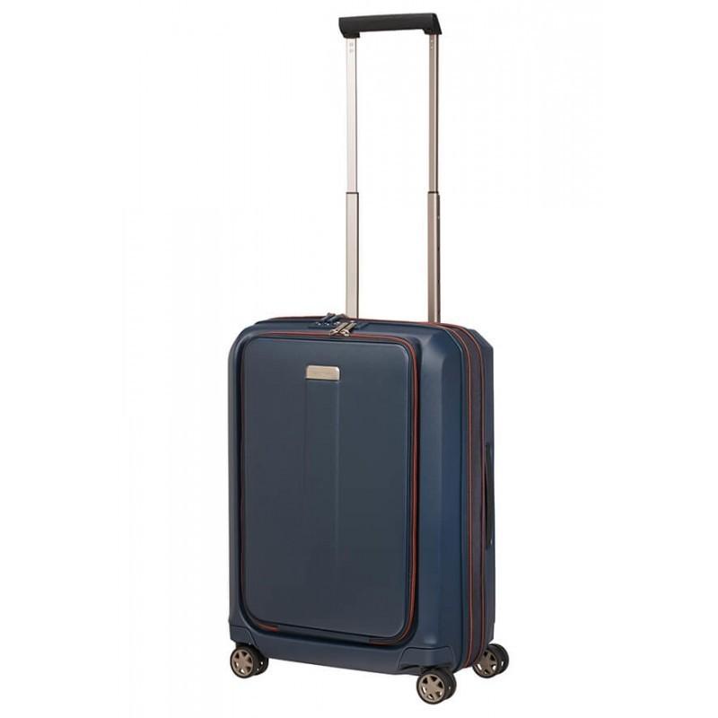 Samsonite Käsipagasi kohvrid Prodigy M23 Exp sinine