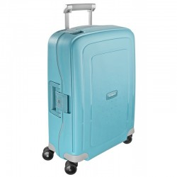 Käsipagasi kohvrid Samsonite S-Cure M sinine Aqua Blue