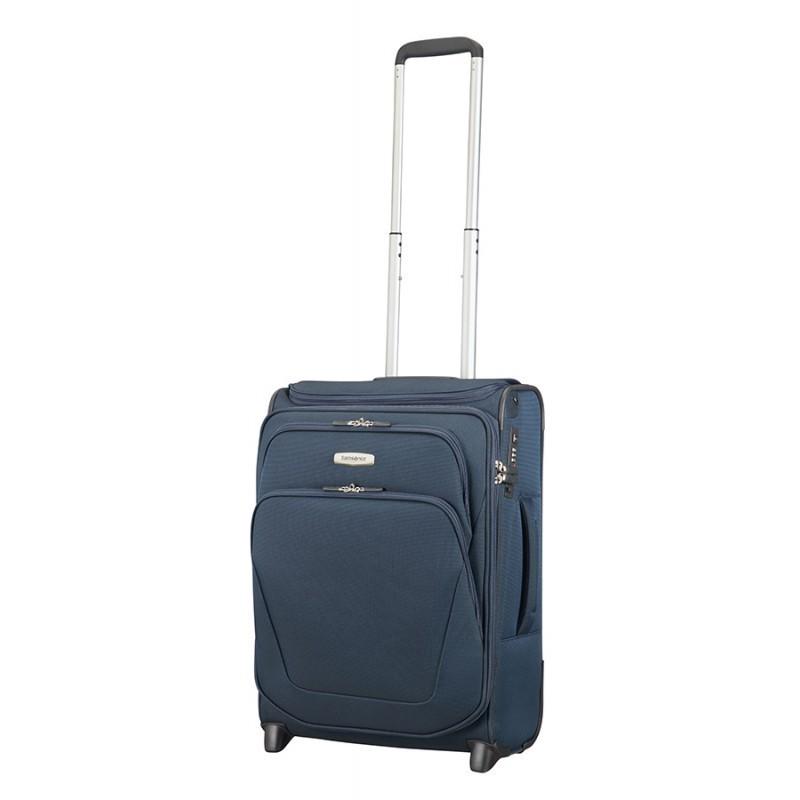 Käsipagasi kohvrid Samsonite Spark SNG M-2w Top pocket sinine