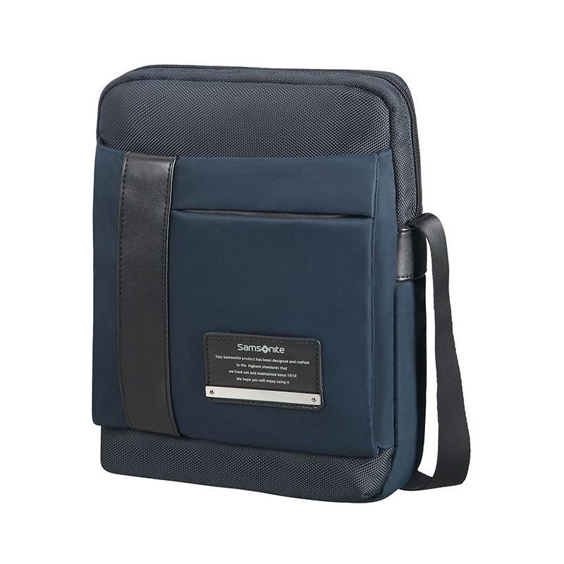 Tahvelarvuti ümbris 9,7 SAMSONITE OPENROAD 77701 sinine