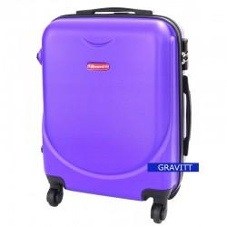 Käsipagasi kohvrid Gravitt 310A-M purple