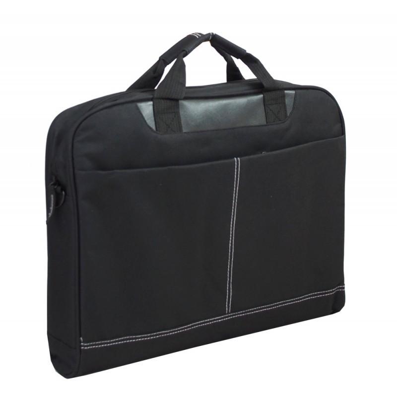 Sülearvuti kott 15 Larsen X009 must