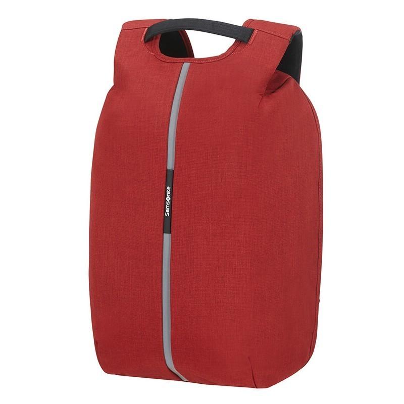 Sülearvuti seljakott Samsonite Securipak 128822 Garnet Red