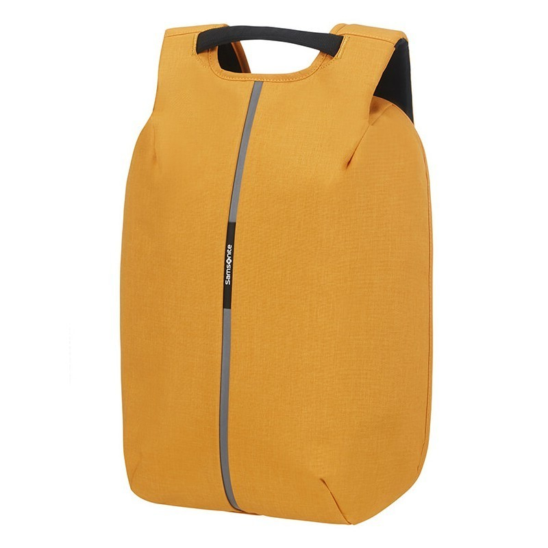 Sülearvuti seljakott Samsonite Securipak 128822 Sunset Yellow
