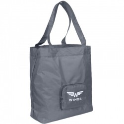 Kokkupandav ostukorv Wings BP133 hall