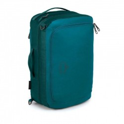 Osprey TRANSPORTER GLOBAL CARRY ON 36 roheline