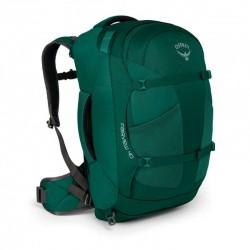 Osprey rankinio bagažo krepšys-kuprinė Fairview 40 Žalia