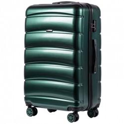 Suur kohvrid Wings TD160-D roheline