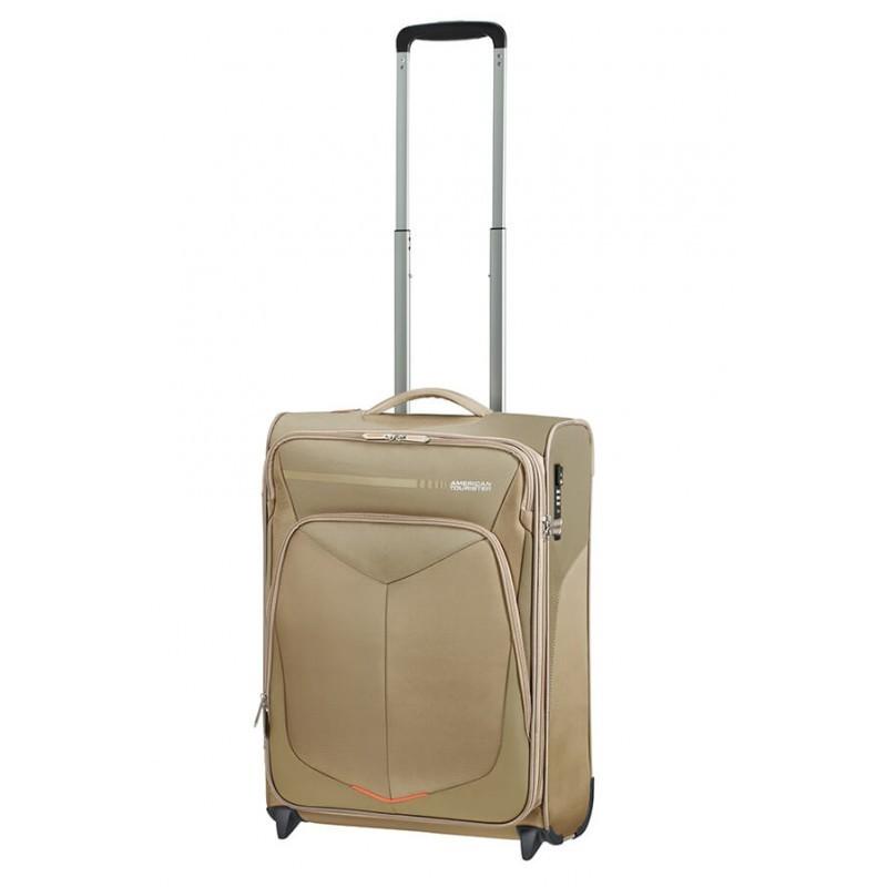 Käsipagasi kohvrid American Tourister Summerfunk M-2w hall Beige