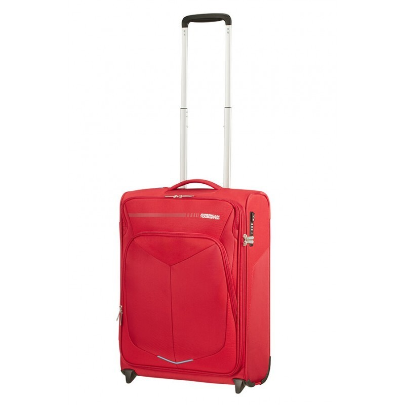 Käsipagasi kohvrid American Tourister Summerfunk M-2w punane