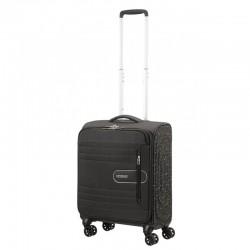 Käsipagasi kohvrid American Tourister Sonicsurfer M-4w must Black Speckle
