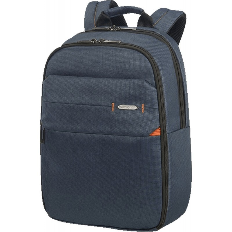 Seljakott 14 Samsonite Network 3 93061 sinine Space Blue