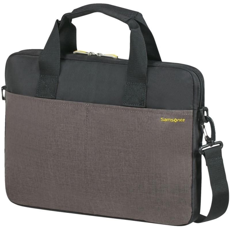 Sülearvuti kott 14 Samsonite Sideways 2.0 123662 must Black-Grey