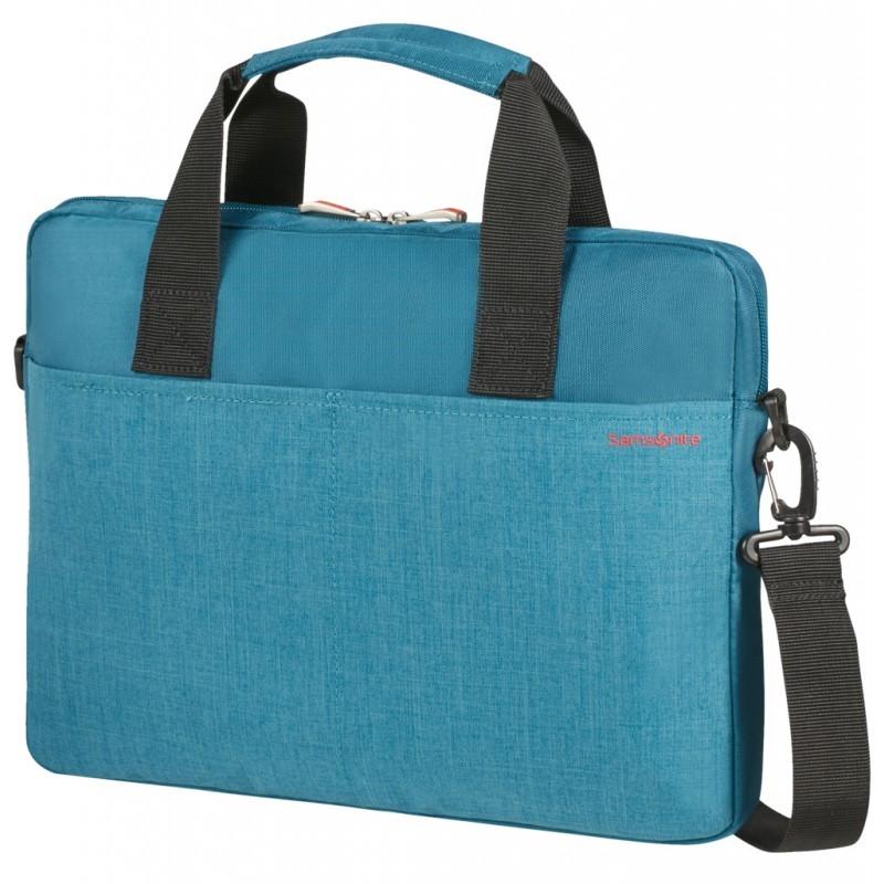 Sülearvuti kott 14 Samsonite Sideways 2.0 123662 sinine Moroccan Blue