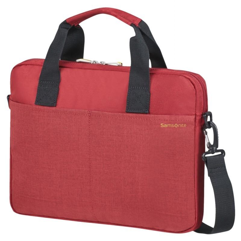 Sülearvuti kott 13 Samsonite Sideways 2.0 123663 punane Tibetan Red