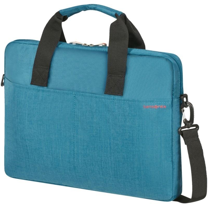 Sülearvuti kott 15 Samsonite Sideways 2.0 123664 sinine Moroccan Blue