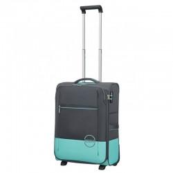 Käsipagasi kohvrid American Tourister Instago M-2W hall sinine