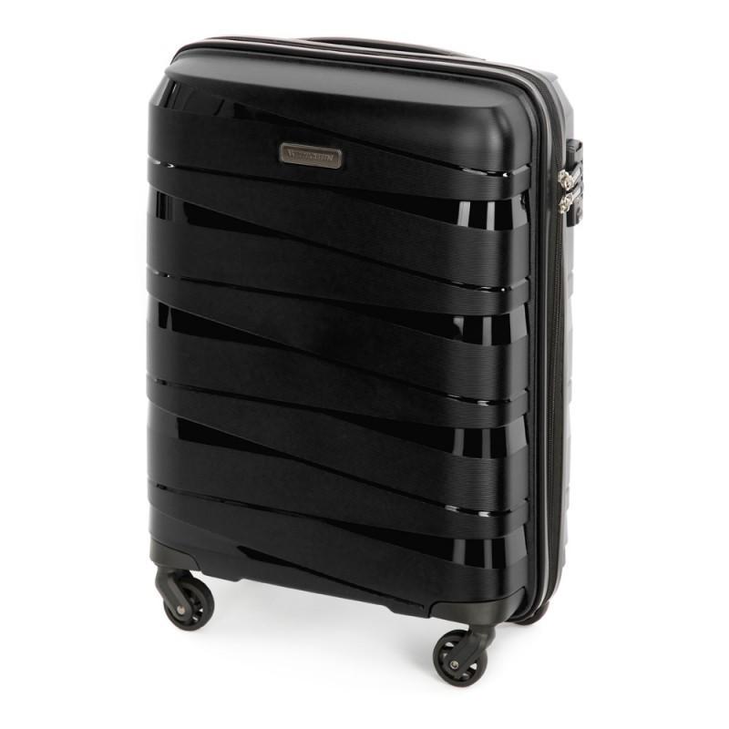 Käsipagasi kohvrid Wittchen 56-3T-791 must