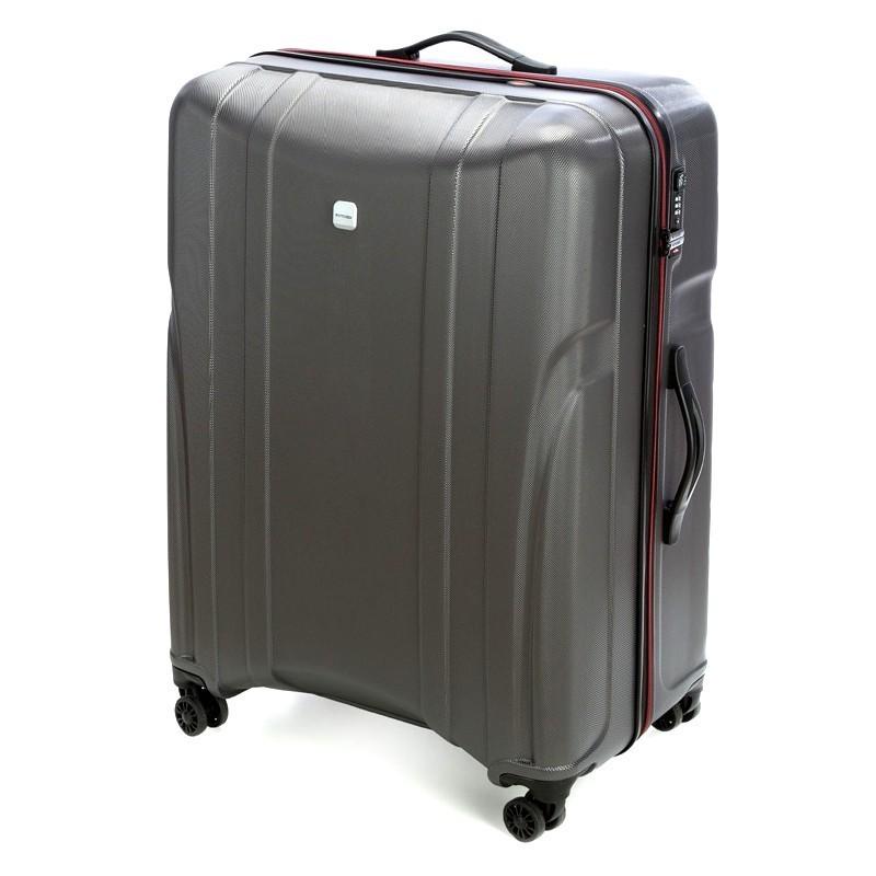 XXL Suur kohvrid Wittchen 56-3P-915 tumehall