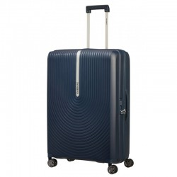 Suur kohvrid Samsonite HI-FI D sinine Dark Blue