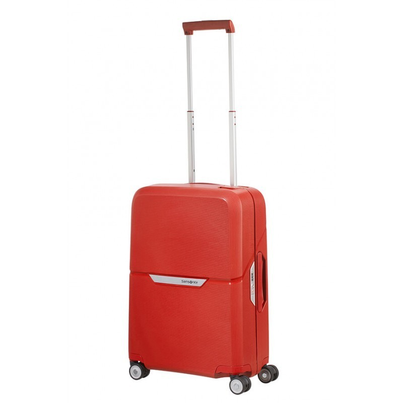 Käsipagasi kohvrid Samsonite Magnum M punane Bright Red