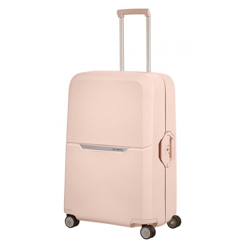 Suur kohvrid Samsonite Magnum D roosa Soft Rose