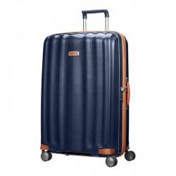 XXL Suur kohvrid Samsonite Lite-Cube DLX LD Midnight Blue
