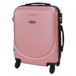 Käsipagasi kohvrid Gravitt 310A-M roosa
