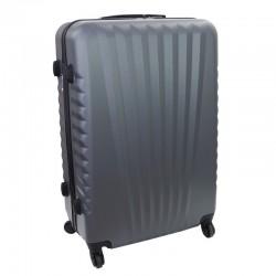 Suur kohver Gravitt 168A-D tumehall