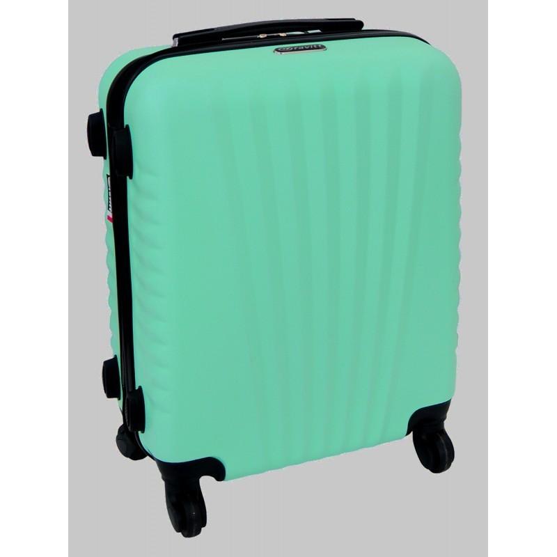 Käsipagasi kohvrid Gravitt 888A-M heleroheline
