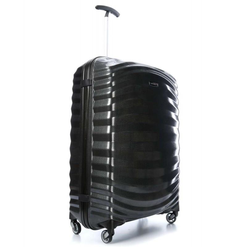 Keskmise suurusega kohvrid Samsonite Lite-Shock V must