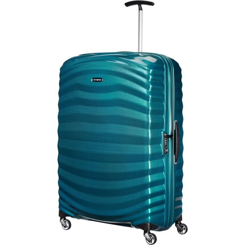 XXL Suur kohvrid Samsonite Lite-Shock LD Petrol Blue