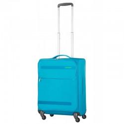 Väike kohver American Tourister Herolite M sinine1