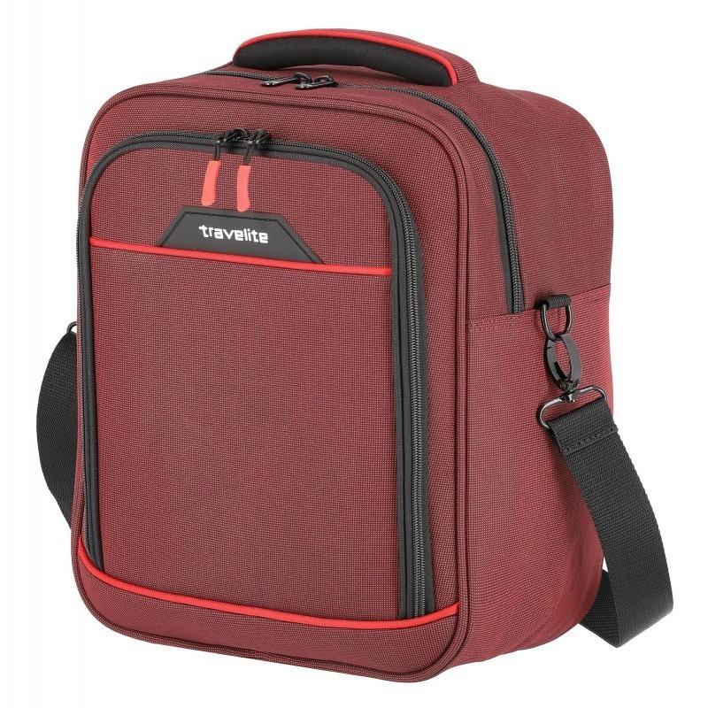 Travelite Derby Red