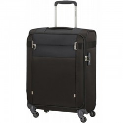 Käsipagasi kohvrid Samsonite Citybeat M-4W must