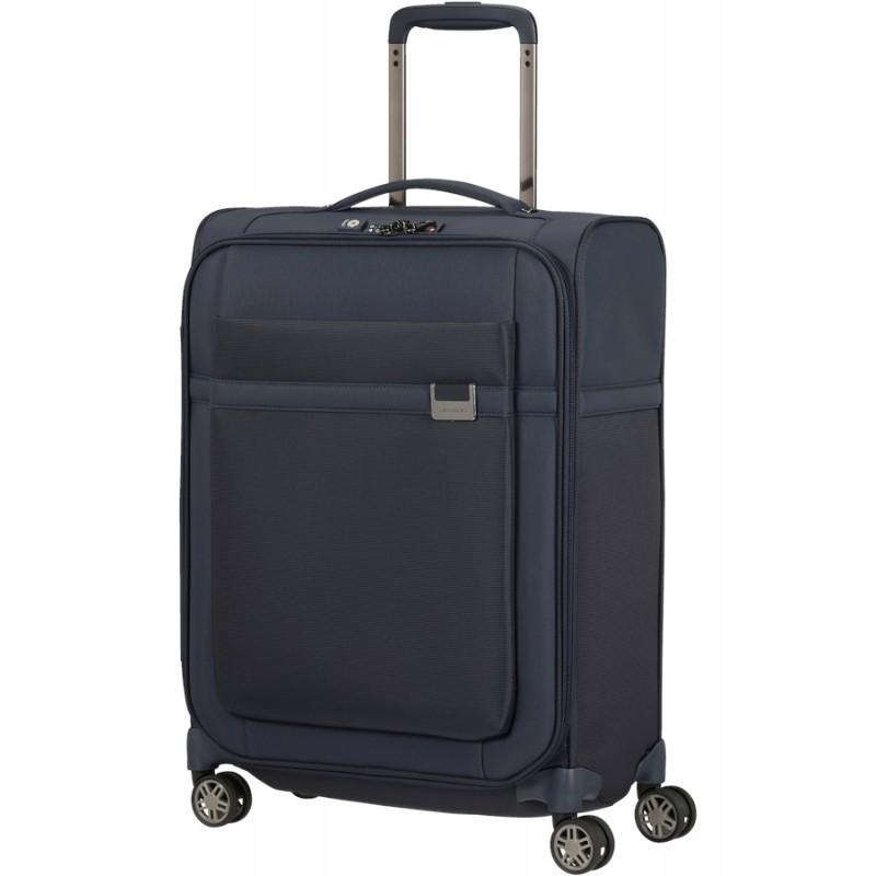 Käsipagasi kohvrid Samsonite Airea M-4W t-sinine